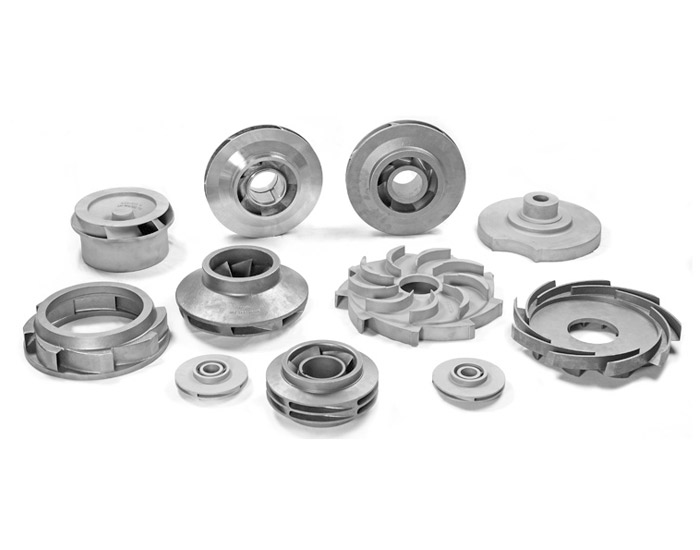 Investment Casting, Sand Casting, Forging Manufacturers India